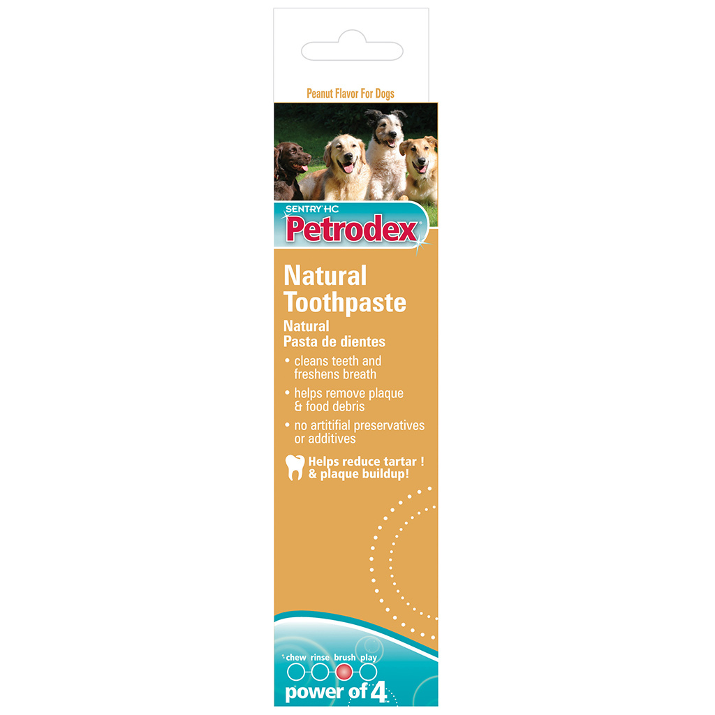 Petrodex Toothpaste Petrodex PB 2.5oz