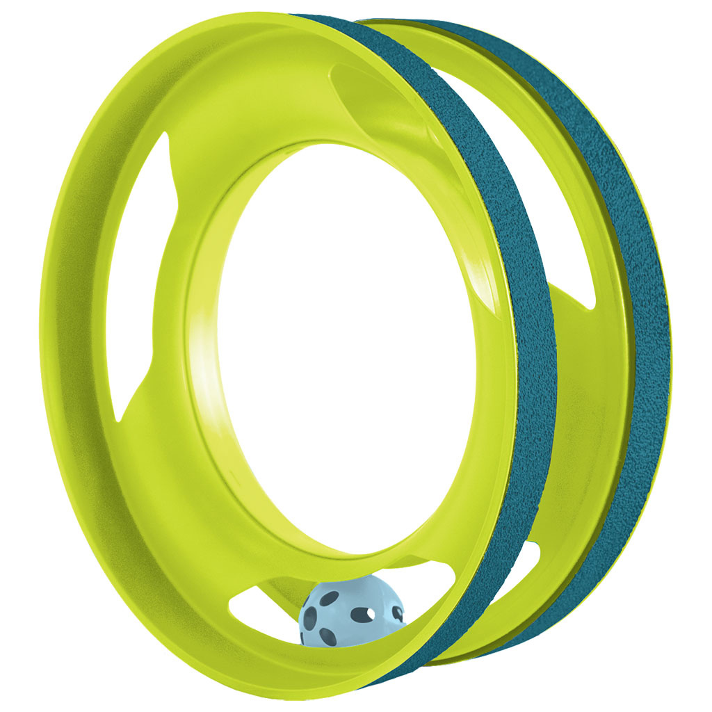 Pet Stages Pet Stages Ring Track Green