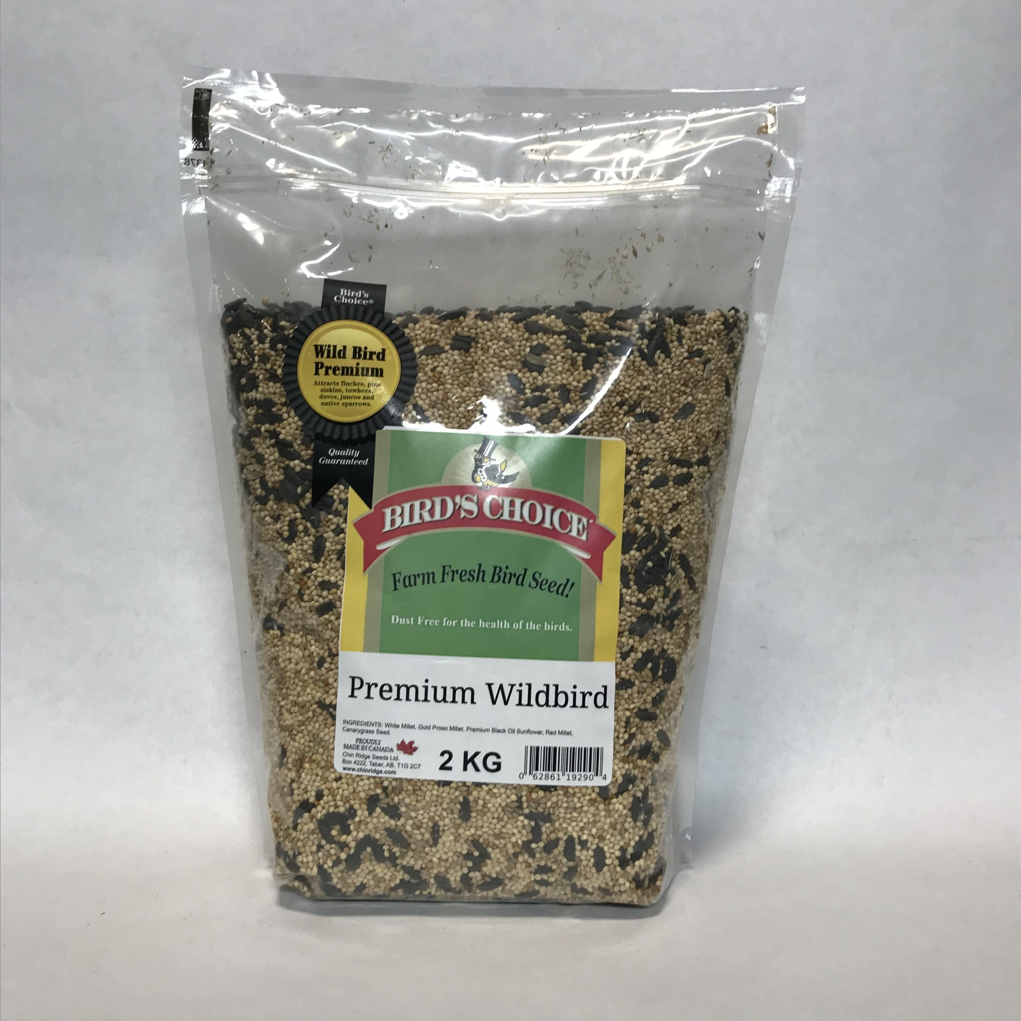 Bird's Choice Premium Wild Bird Seed