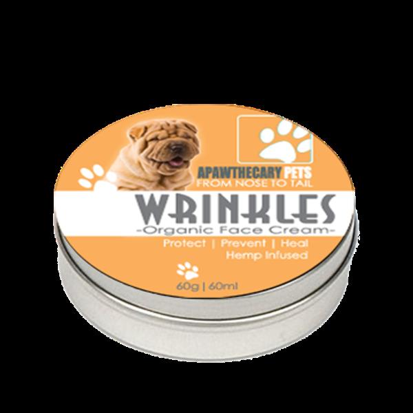 Apawthecary Apawthecary Hemp Oil Wrinkle Cream 60g