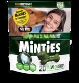 Minties Minties Dental Bones MD/LG 8 Ct