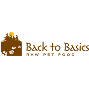 back to basics dog food