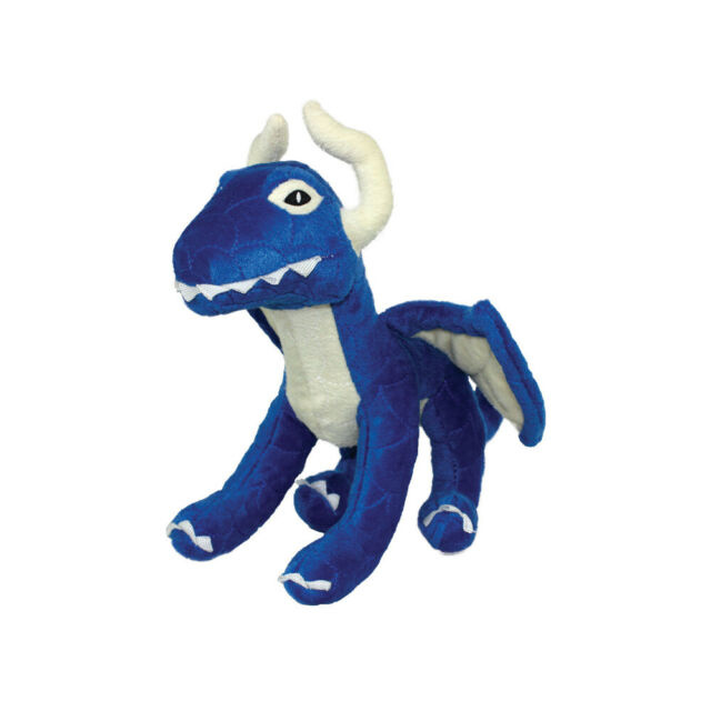 Tuffy Tuffy Mighty Dragon Blue