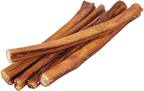 """Silver Spur Silver Spur Bully Stick 10-12"""""""