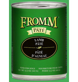 Fromm Fromm Dog Can Lamb Pate 12oz