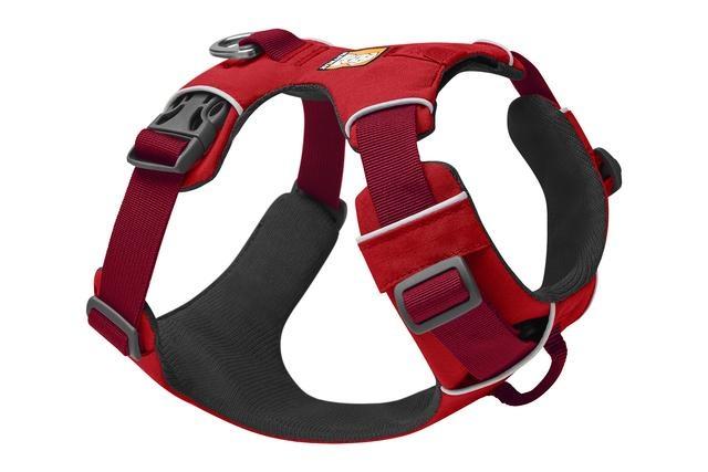 Ruffwear Ruffwear Front Range Harness Red