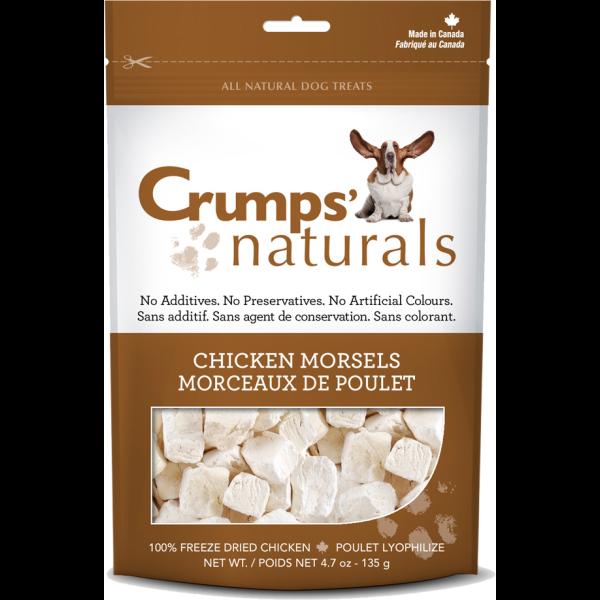 Crumps Crumps Chicken Morsels 4.7oz