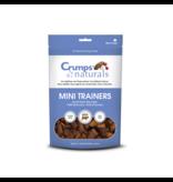 Crumps Crumps Mini Trainers Semi Moist Beef 8.8oz