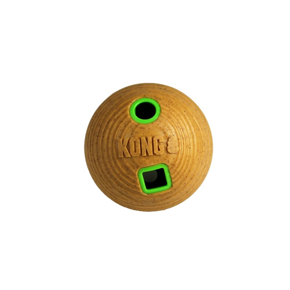 Kong Kong Bamboo Feeder Ball