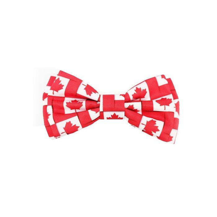Huxley & Kent Canada Bow Tie