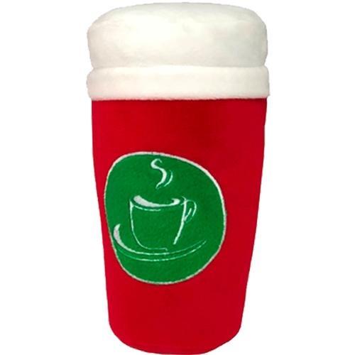 Petlou Petlou Plush Coffee Cup