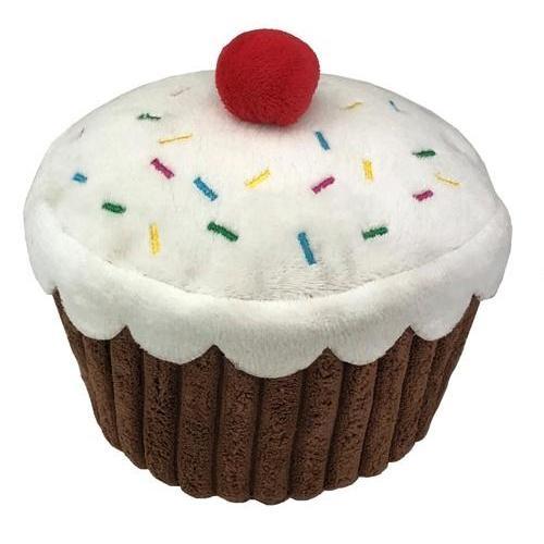 Petlou Petlou Plush Cupcake