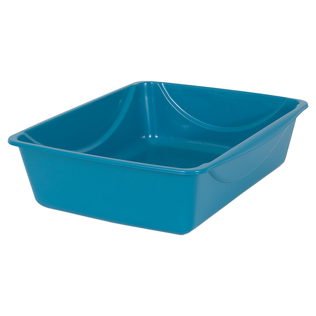 Petmate Open Litter Pan Jumbo