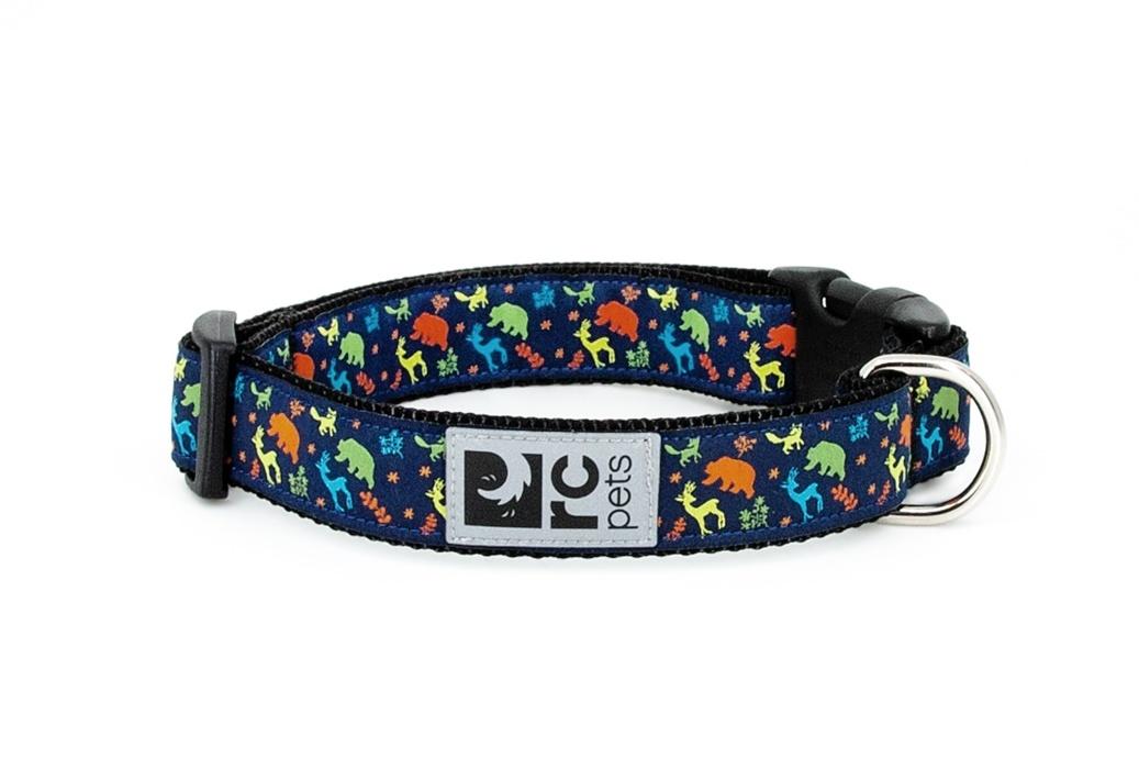 RC Pet RC Pets Clip Collar Patterns Large