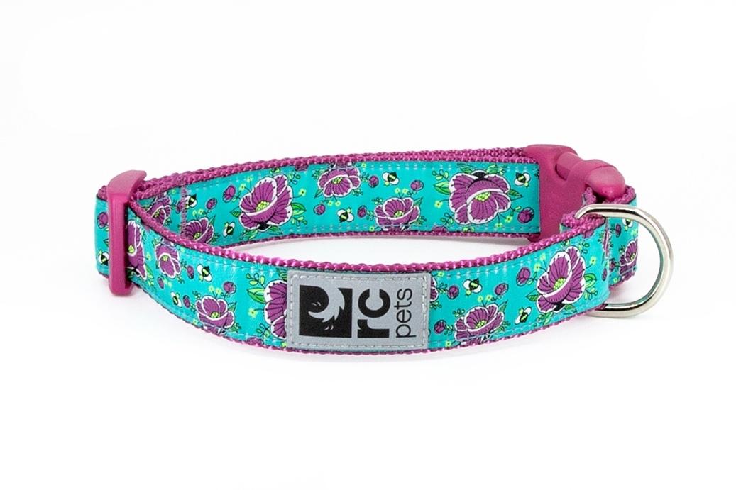 RC Pet RC Pets Clip Collar Patterns Medium
