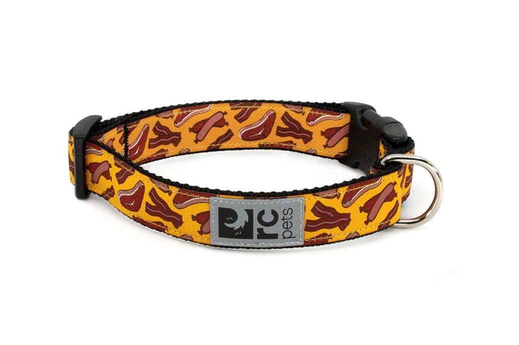 RC Pet RC Pets Clip Collar Patterns XS