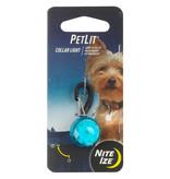 NiteIze PetLit Collar Jewel Light
