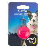 NiteIze SpotLit Collar Light