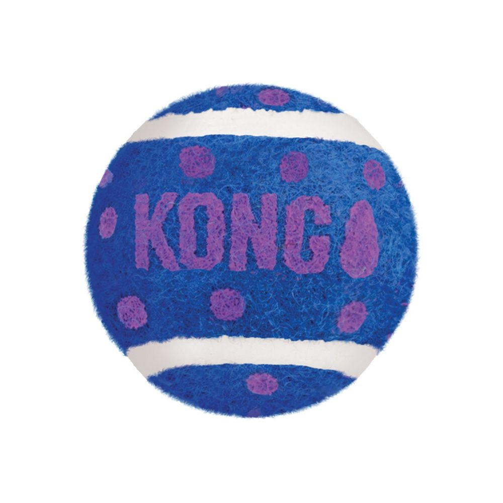 Kong Kitty Kong Balls with Bells