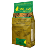 Canadian Naturals Canadian Naturals Turkey Salmon Small Bites