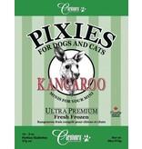 Carnivora Carnivora Pixies Kangaroo Meat 2lb