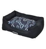 Rogz Rogz Pod Bed Black Large