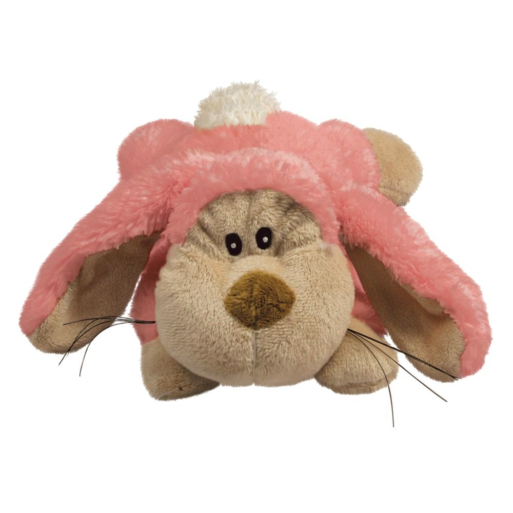 Kong Cozie Rabbit Medium