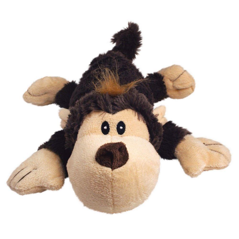 Kong Cozie Monkey Small