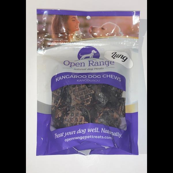 Open Range Open Range Kangaroo Lung Cubes 85g