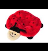 Zippy Paws Squeakie Crawler Betsy Ladybug