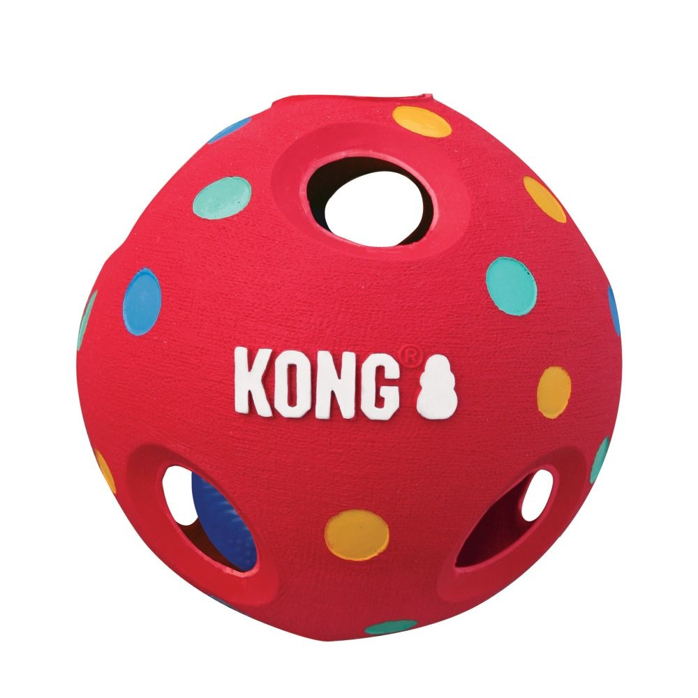 Kong Wiggi Tumble Small