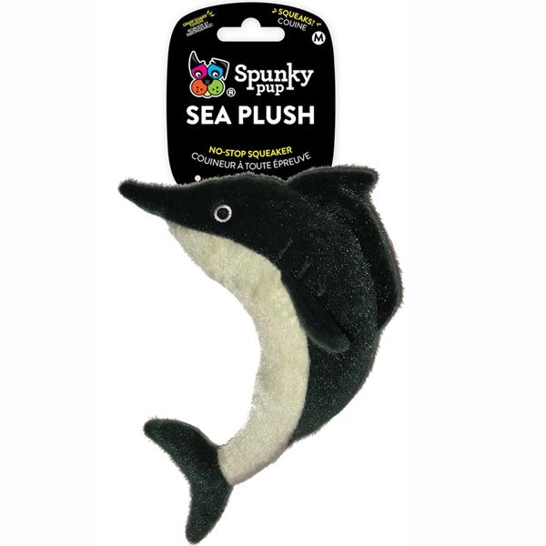 Spunky Pup Spunky Pup Sea Dolphin Medium