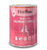 First Mate First Mate Cat Can Grain Free Salmon