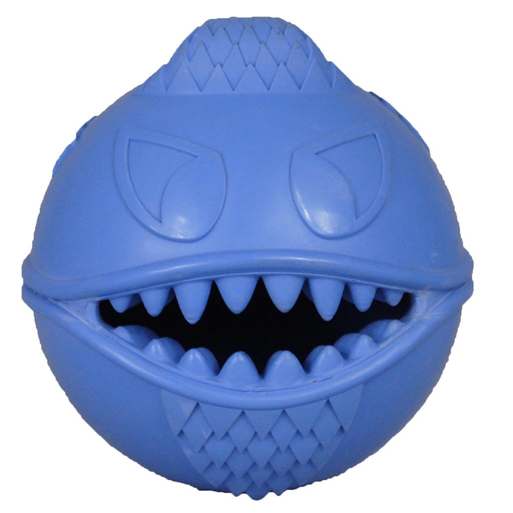 """Jolly Pets Jolly Monster Ball Blue 3.5"""""""
