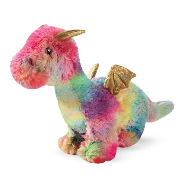 Fringe Rainbow Dragon