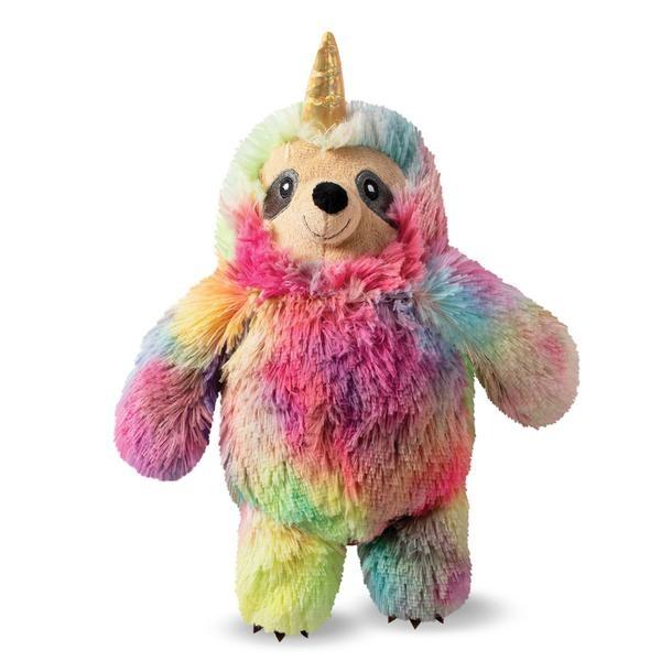 Fringe Rainbow Slothicorn