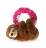 Fringe Donut Leave Me Hanging
