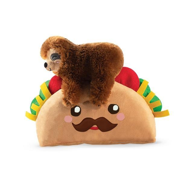 Fringe Taco Sloth