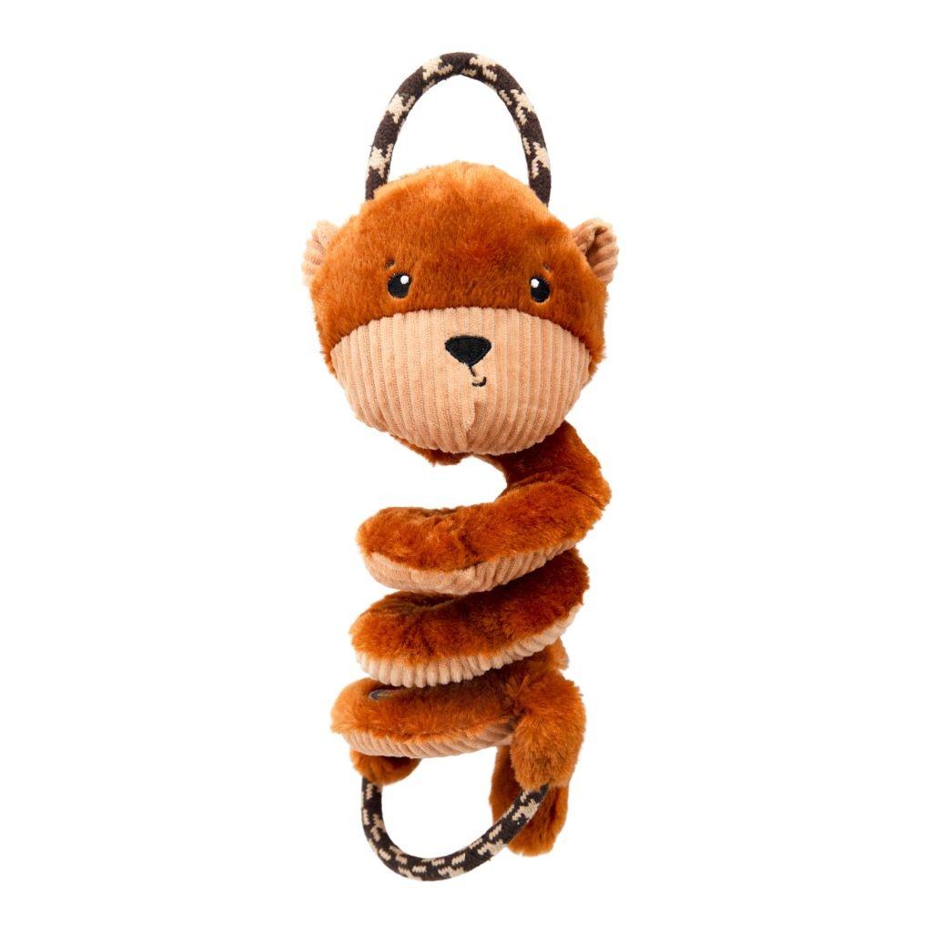 Charming Pet Springys Otter Brown Medium