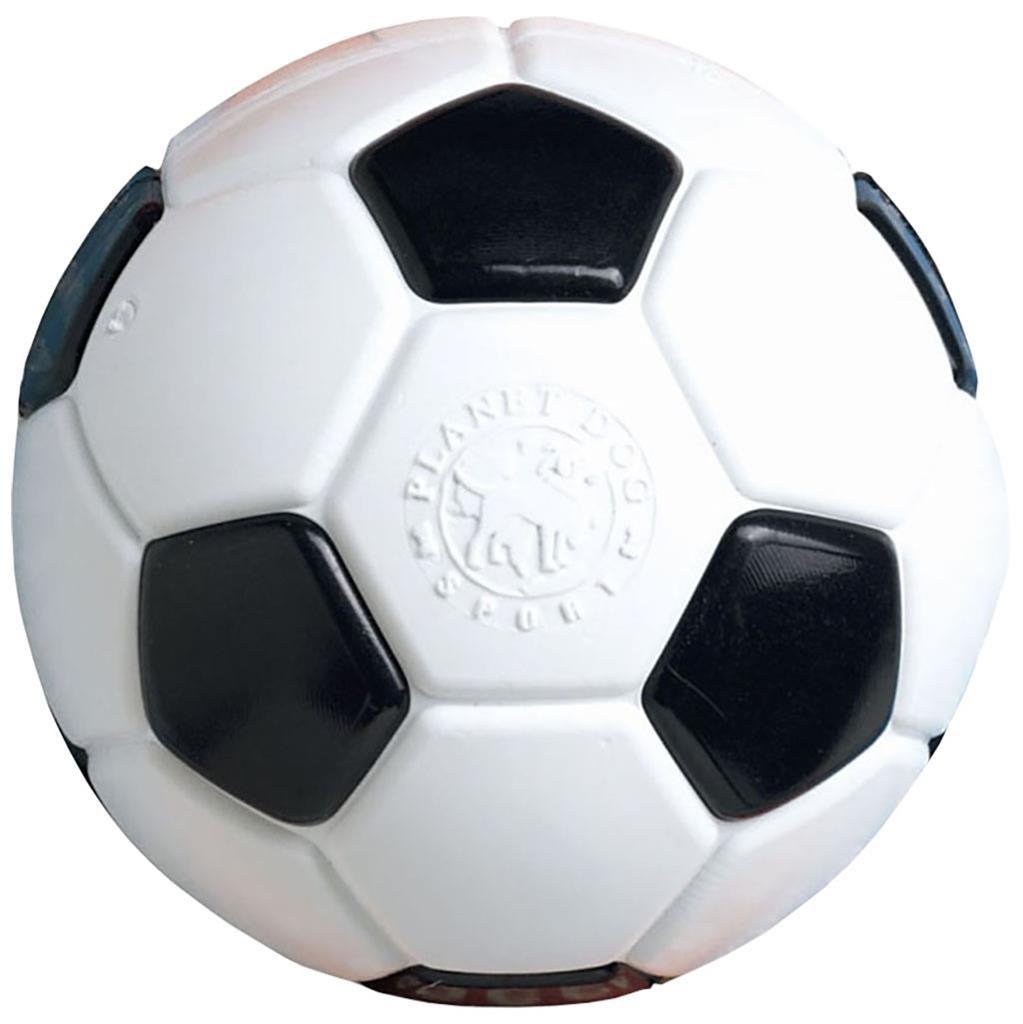 "Planet Dog Planet Dog Soccer Ball 5"""