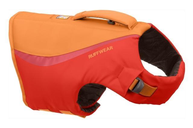Ruffwear Ruffwear Float Coat Red
