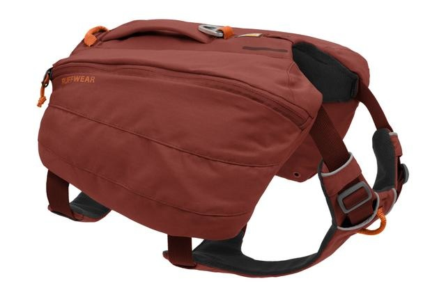 Ruffwear Front Range Day Pack Red