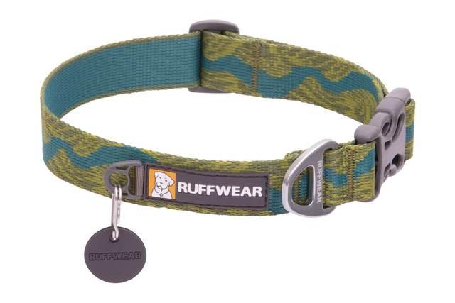 Ruffwear Flat Out Collar New River