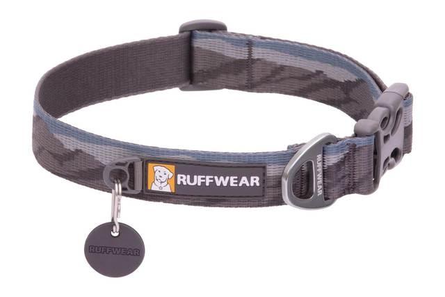 Ruffwear Flat Out Collar Rocky Mountains