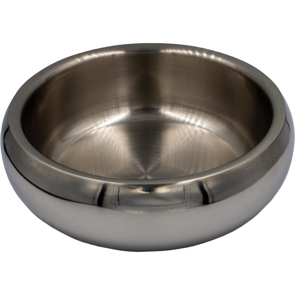 Bones & Arrows Belly Bowl Stainless Steel
