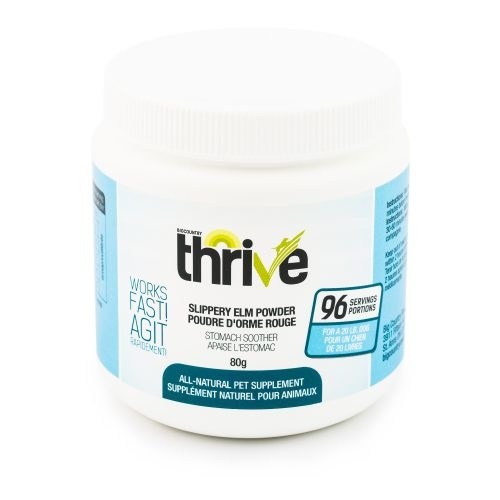 Thrive Thrive Slippery Elm 80g