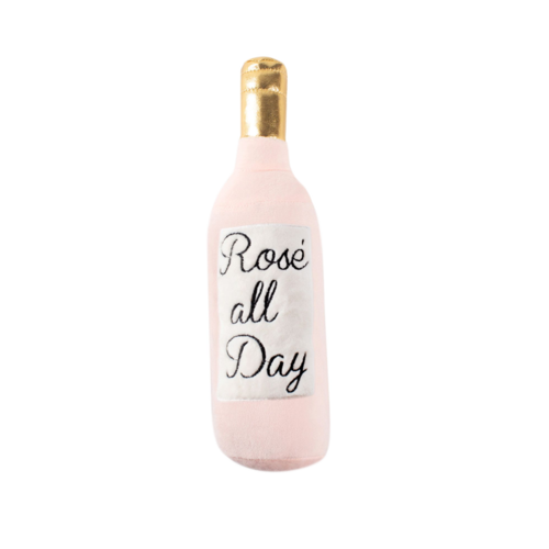 Fringe Rose All Day