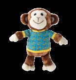 Fringe Bananas the Monkey