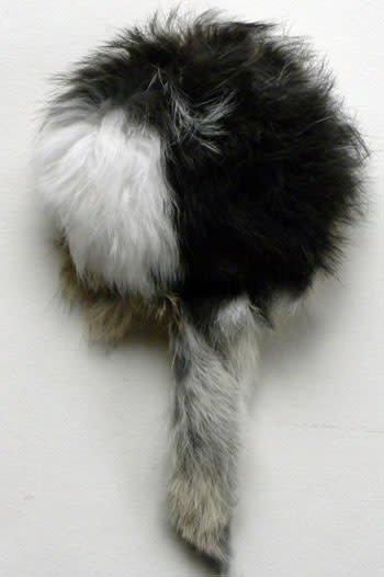 Salty Dog Salty Dog Bunny Mouse Elastic Tug Strand