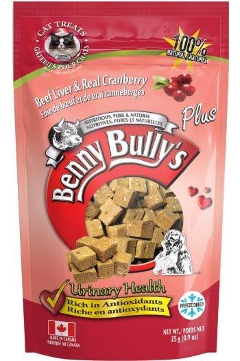 Benny Bullys Benny Bullys Cat Liver Plus
